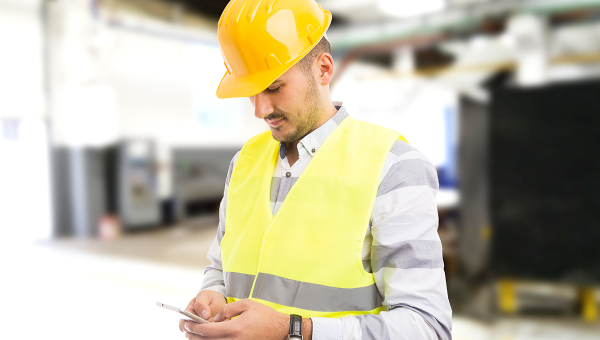 5 Reasons you need a field service mobility solution