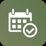 vacation scheduler app avatar